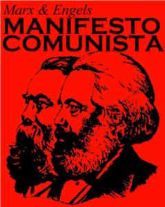 marx e engels manifesto comunista