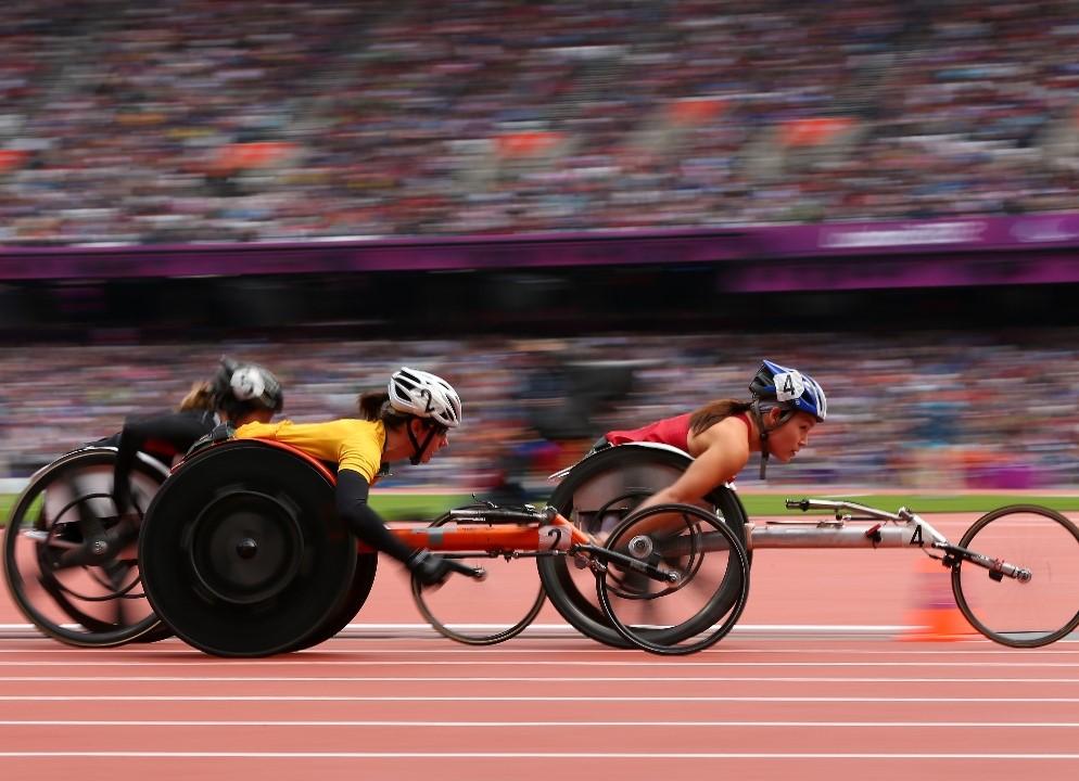 Portadores de necessidades especiais, Paraolimpíadas, Rio 2016, diversidade