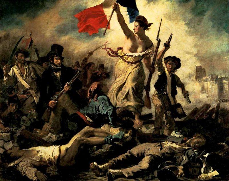Revolução Francesa para o Enem