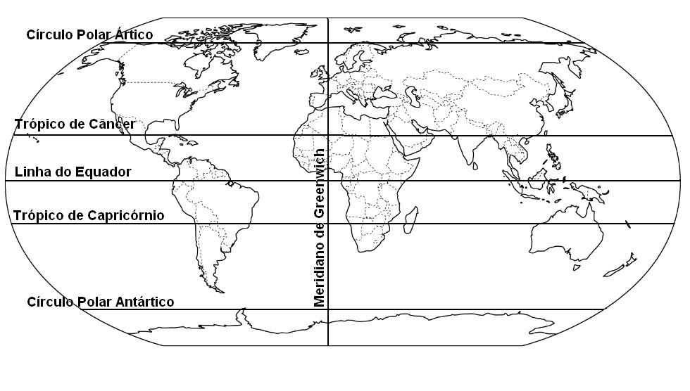 cartografia mapa 3