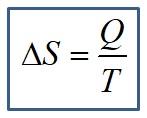 temperatura - fórmula