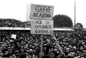 movimentos sociais - exercício