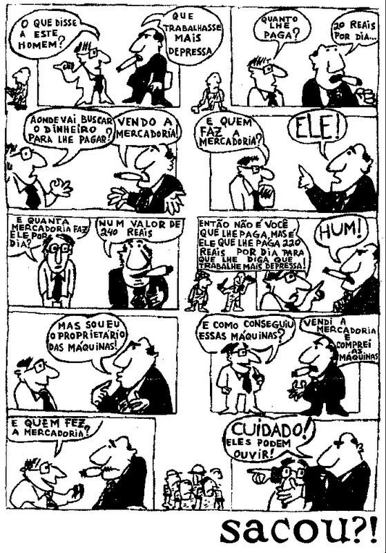 Marx, Weber e Durkheim - exploração do trabalho e alienação