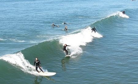 ondulatória - ondas