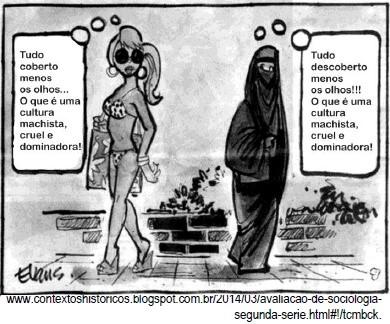 cultura - diferenças