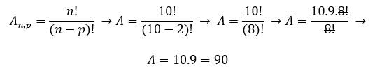 probabilidade - resolução