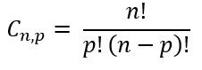 probabilidade - combinação