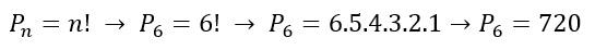 probabilidade - exemplo