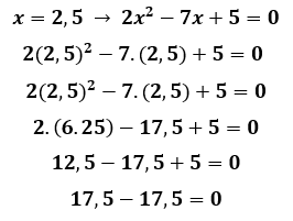 equações - exemplo 2