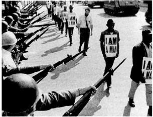 movimentos sociais do século xx