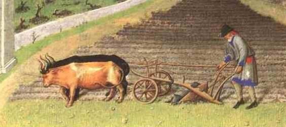 feudalismo, terra, servo, modos de produção