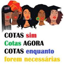 cotas - cotas sociais e raciais