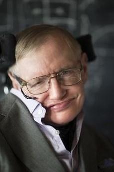 células-tronco - Stephen Hawking