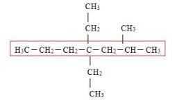 compostos orgânicos - grupo funcional