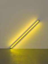 minimalismo - Dan Flavin