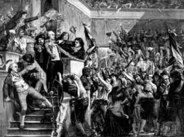 pensamento sociológico - revolução inglesa