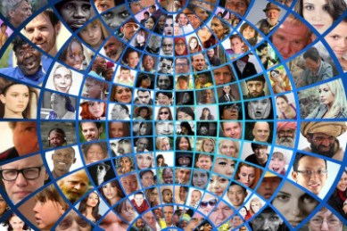 relações sociais - diversidade
