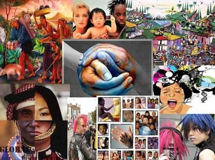 relações sociais - grupos sociais