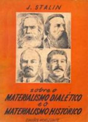 materialismo dialético - Marx
