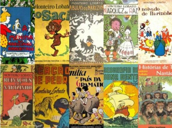 literatura infanto-juvenil - 1