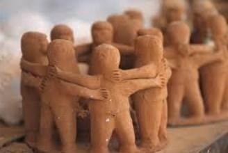 convívio social - comunidade