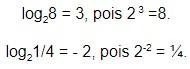 logaritmos - exemplo