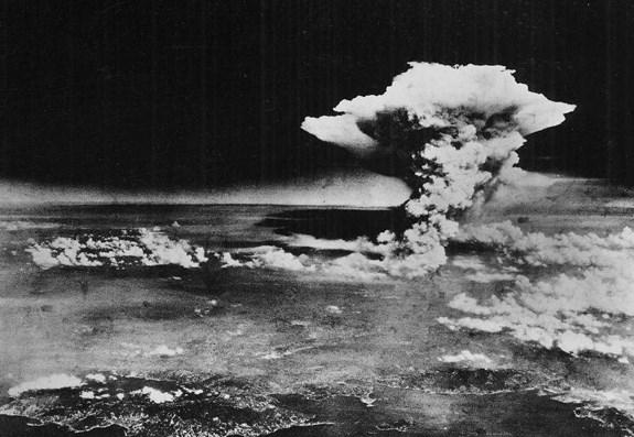 hiroshima segunda guerra mundial