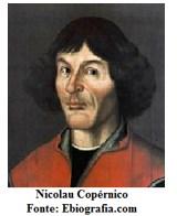 nicolau copernico história da física