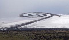 Land Art - exercício