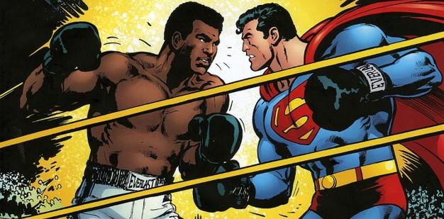 quadrinhos e o movimento negro