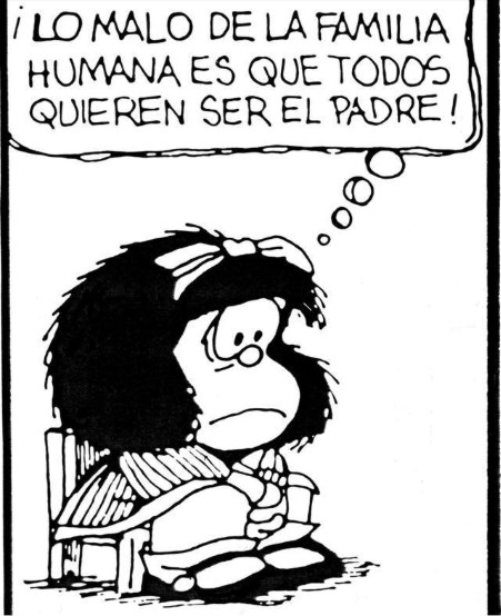 irregularidades vocalicas - Mafalda