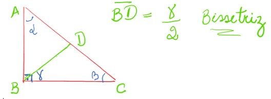 Estudo dos Triângulos - 4