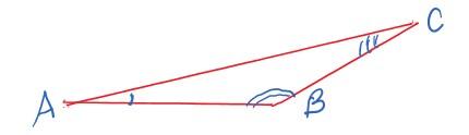 Estudo dos Triângulos - 10