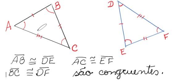 Estudo dos Triângulos - 12