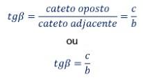 relações trigonométricas 7