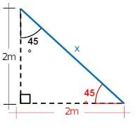 relações trigonométricas 10