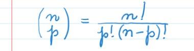 Binômio de Newton - 5