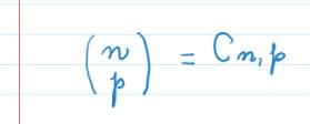 Binômio de Newton - 6