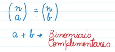 Binômio de Newton - 9