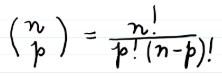Binômio de Newton - 12