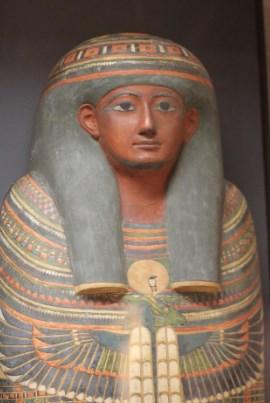 Arte Egípcia - 2