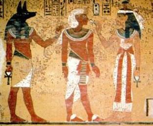 Arte Egípcia - 5