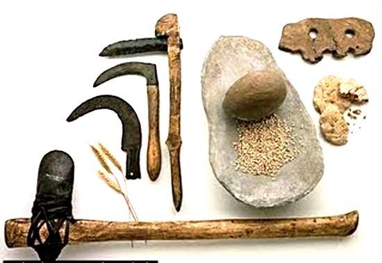 ferramentas na pre-historia