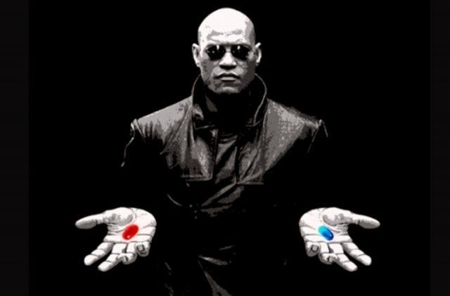 a filosofia e o mito no filme matrix