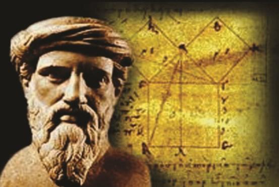 Filosofia - Pitágoras