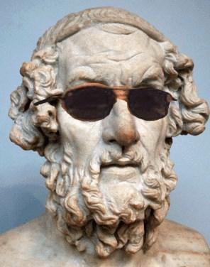 Filosofia - Homero