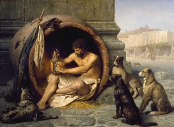 Filosofia - História