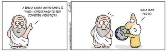 Filosofia - valores