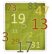 Números primos e fatoração