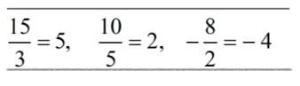 números mistos - exemplo 3